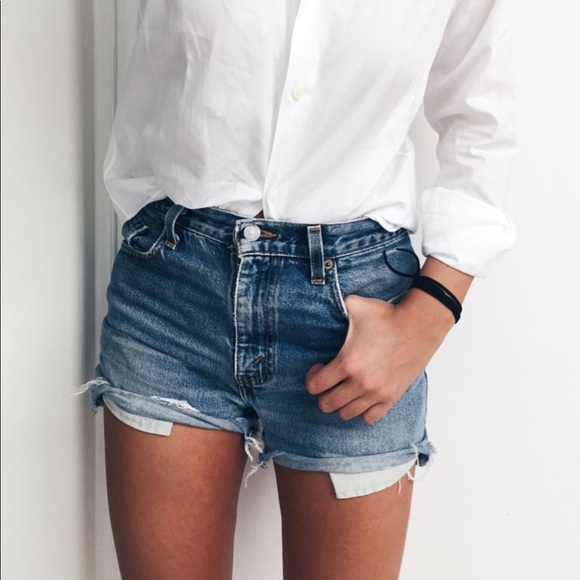 Levi's Pants - Levis Shorts- run small